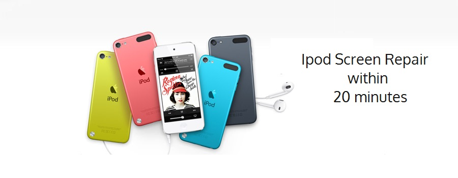 ipod touch repair leeds