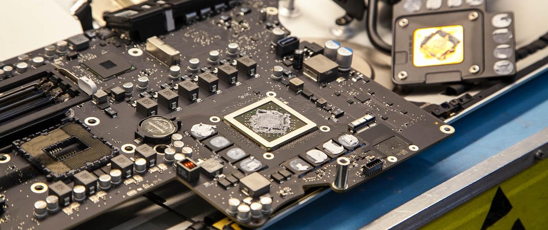 Mac Repair Leeds   Certified Technicians   iMac Macbook and