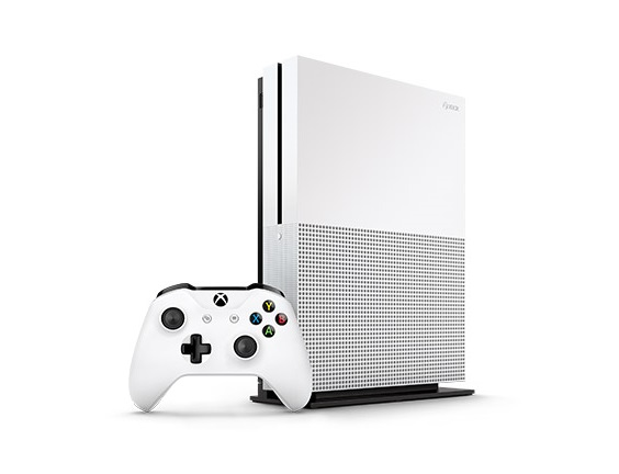 New XBOX One S repaired in Leeds